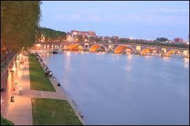 La Garonne est une rivière du Sud-Ouest de la France.