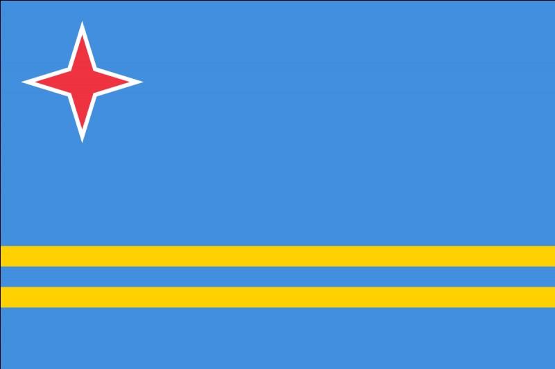 Quelle est la capitale d'Aruba ?