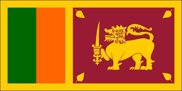 Quelle est la capitale du Sri Lanka ?