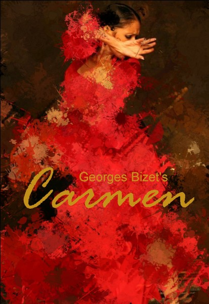 Dans l'opéra de Georges Bizet, Carmen est une...