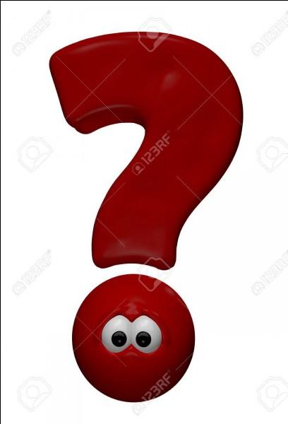 """Le pronom relatif ou adverbe interrogatif """"où"""" est le seul mot de la langue française ayant un accent grave sur le u."""