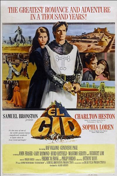 """Qui sont les deux protagonistes de la pièce de Corneille """"Le Cid"""" ?"""