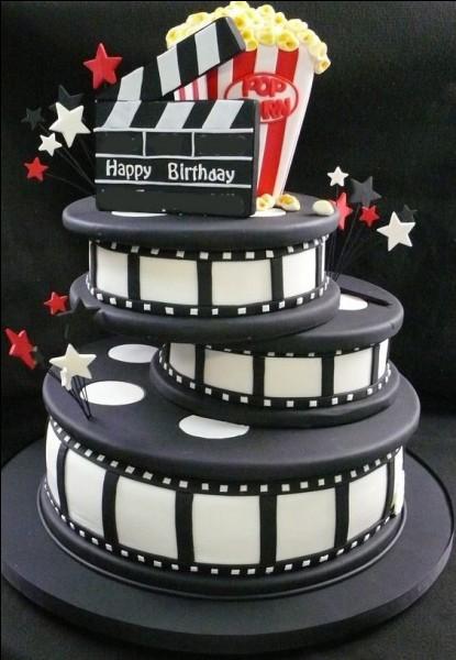 Bon anniversaire à cette grande actrice, dont la mort a endeuillé le monde du cinéma, en...