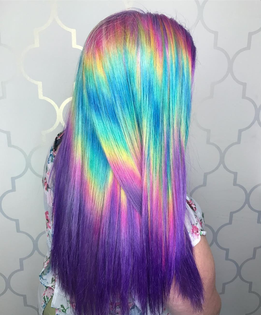 Quelle couleur de cheveux t'irait le mieux ?