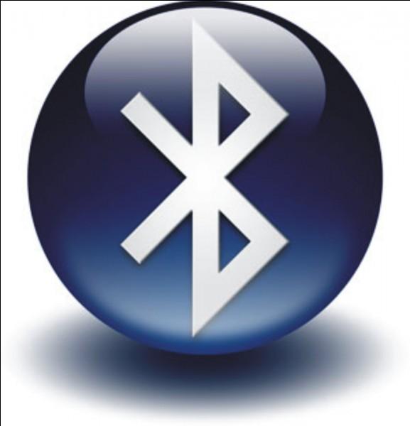 Quelle entreprise a créé le Bluetooth ?