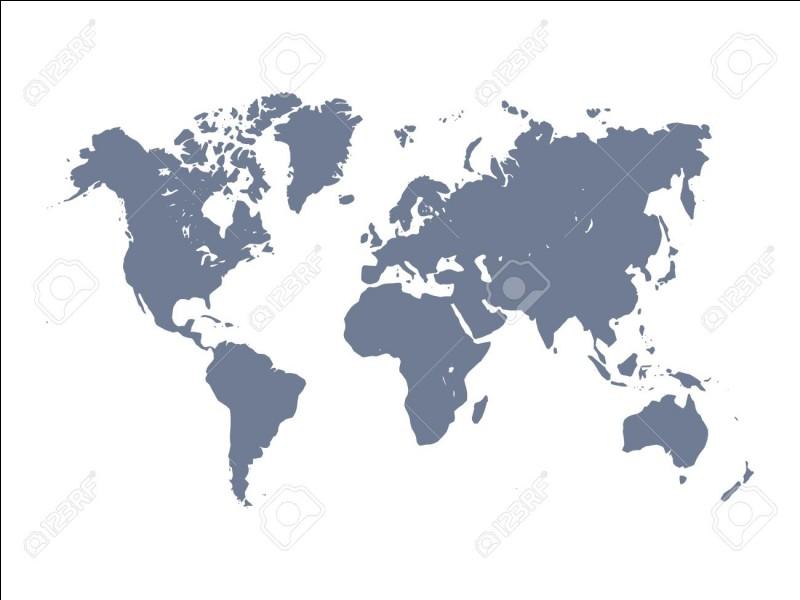 Quel est ton pays ?