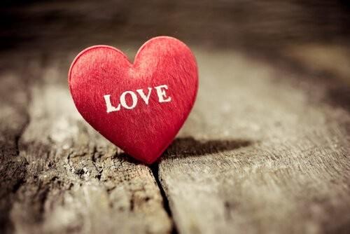 'Mon cœur, mon amour'