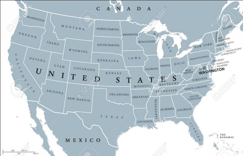 Les Dalton sont originaires des États-Unis. Jusque-là, vous n'apprenez rien. D'ailleurs, vous devriez même savoir dans quel État de ce pays.