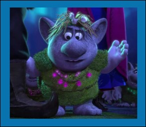 Bulda est une femelle troll vivant avec sa famille dans une vallée du royaume d'Arendelle dans :