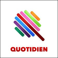 """Qui anime l'émission """"Quotidien"""" sur TMC ?"""