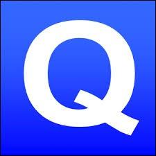 """Dans l'ordre alphabétique, la lettre """"Q"""" est la..."""