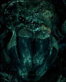 Arachne, Gardienne de Cirith Ungol, est aussi appelée ...
