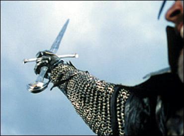 Narsil était l'épée ...