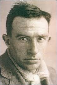 Firmin Lambot est né à Florennes le 14 mars 1886.Pourquoi est-il connu ?