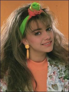 """Qui a connu son heure de gloire en 1986 avec le tube """"Tropique"""" ?"""