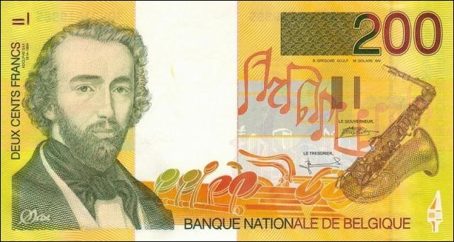 Un des Namurois et des Belges les plus connus, il était même représenté sur les billets de 200 francs !Pourquoi ce facteur est-il entré dans l'histoire ?
