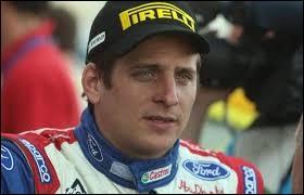 Il est le premier pilote de rallye belge à remporter une manche du WRC. Qui a gagné le rallye d'Australie en 2005 ?