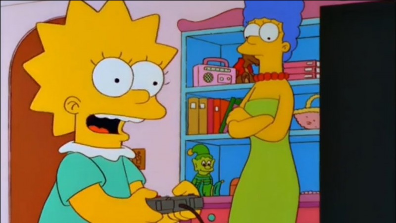 Qui est Lisa ?