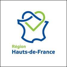 La région Hauts-de-France est composée de 7 départements.
