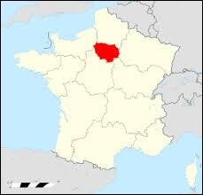 Créteil, Saint-Denis et Nanterre sont des villes de la Petite Couronne parisienne.