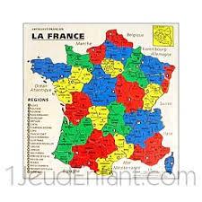 Géographie française : vrai ou faux (D)