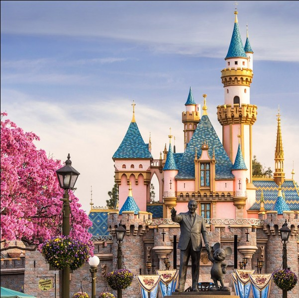 Quel est ton Disney préféré ?