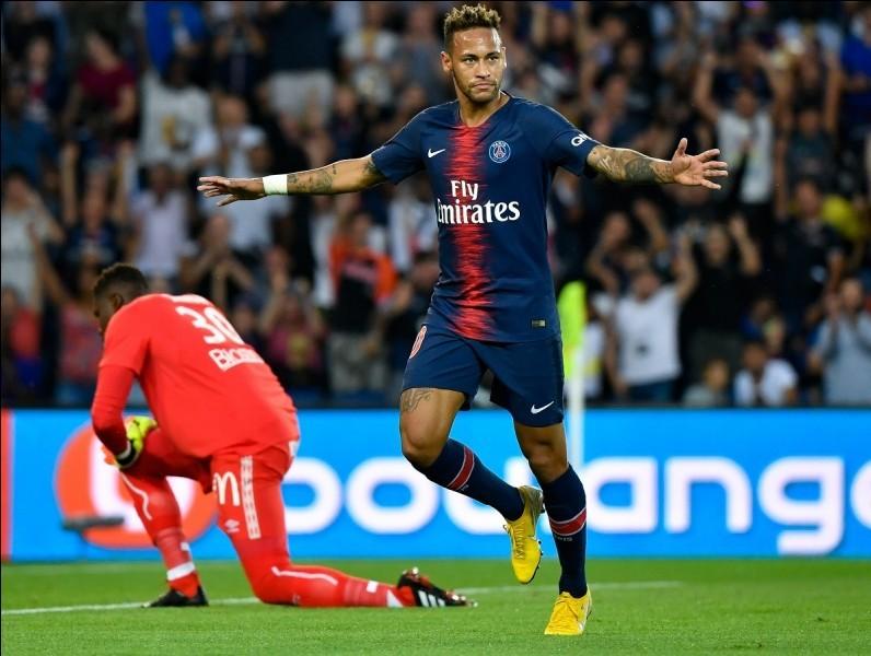 Les footballeurs de Ligue 1