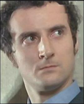 """Denis Forestier, né en 1939, acteur, est aussi connu pour sa participation au """"Petit Rapporteur"""" et à """"Merci Bernard"""". C'est ..."""