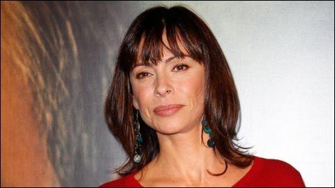 """Karin Haïm, née en 1965, au départ danseuse classique, s'est tournée vers le cinéma, avec un rôle remarqué dans """"le cri du hibou"""" de Chabrol. Elle est plus connue sous le nom de ..."""