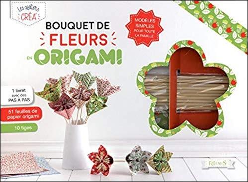Ouais, ben je sens que ça va être vite plié pour les cadeaux, cette année ! Depuis quand existe l'art « l'origami »