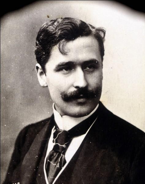 Quel dramaturge a écrit en 1896 la pièce ''Le Dindon'' ?
