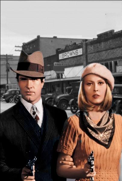Au fait... qui étaient Bonnie and Clyde ?