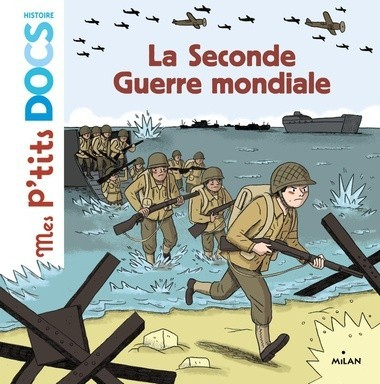 Seconde Guerre mondiale (4)