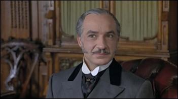 Quel est le célèbre détective qui est l'acolyte du Dr Watson ?
