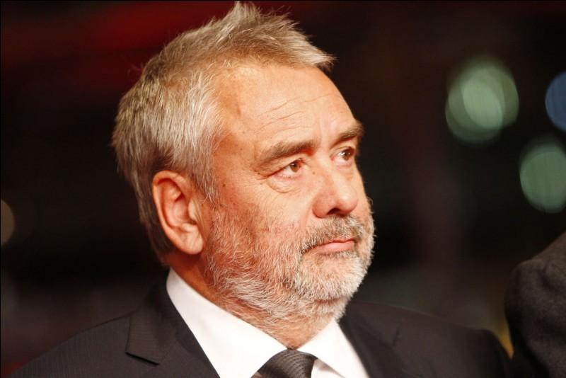 Quel acteur Luc Besson a-t-il le plus dirigé ?