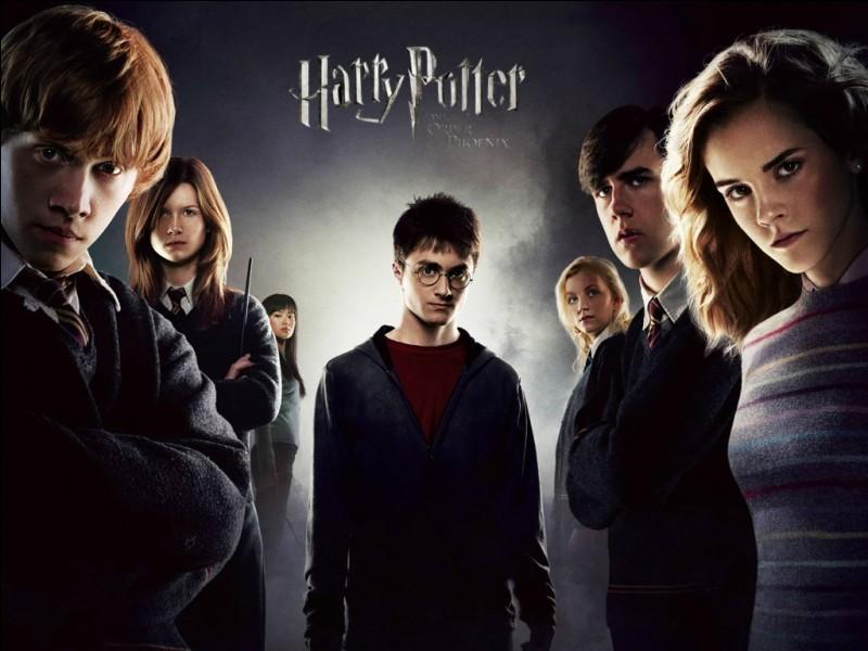 """Qui a réalisé les films """"Harry Potter et les Reliques de la Mort part 1 et part 2 ?"""