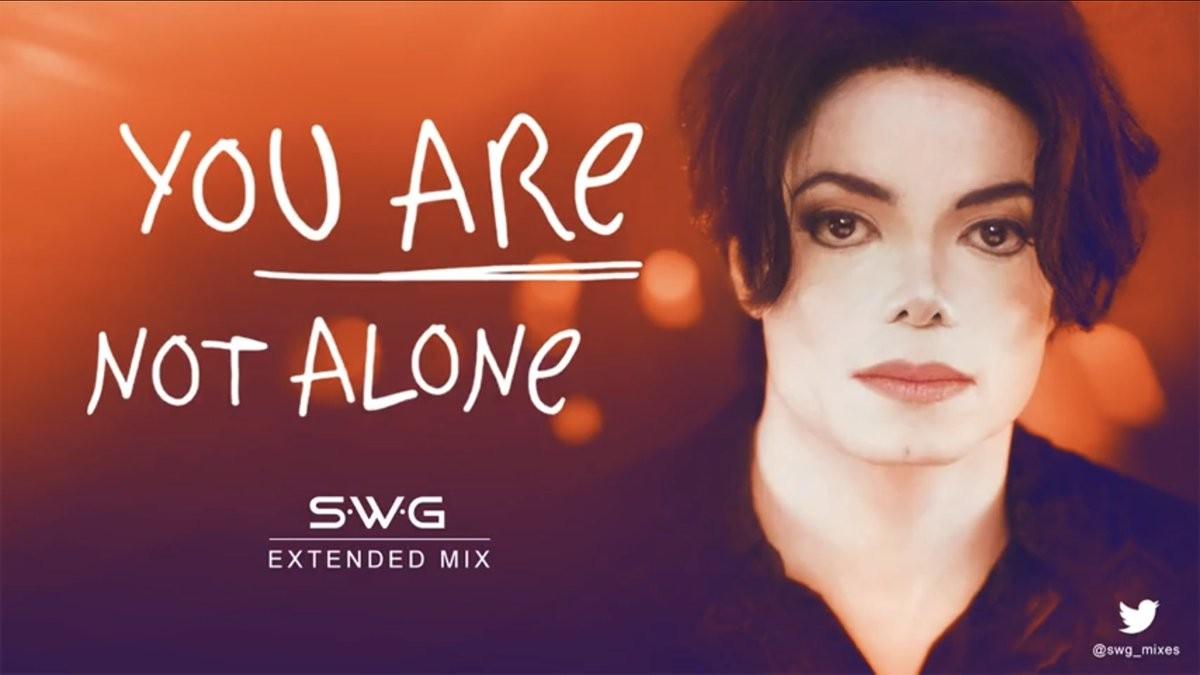 Les amours de Michael Jackson