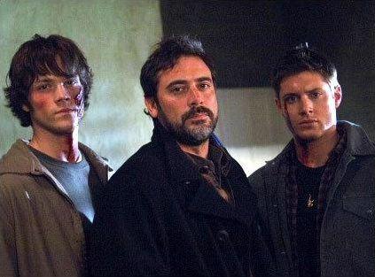 Série mythique (03) Supernatural