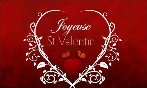 Dans quel pays la Saint-Valentin fut-elle fêtée pour la première fois ?