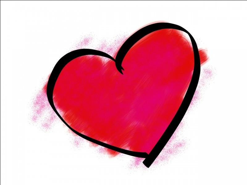 L'amour parfait, c'est...