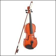 Combien de cordes un violon possède-t-il ?