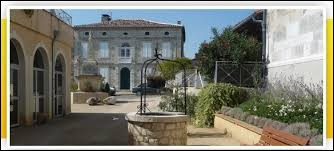 Caumont est un village Tarn-et-Garonnais situé dans l'ancienne région ...