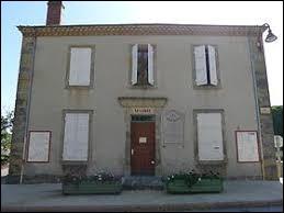 Commune d'Auvergne-Rhône-Alpes, Châteauneuf-de-Vernoux se situe dans le département ...