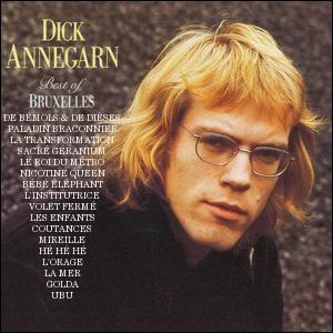 """Digression > """"Cousances"""" est une chanson de l'excellent Dick Annegarn, composée en 1975, et dédiée à la ville éponyme. Pourquoi donc ?"""