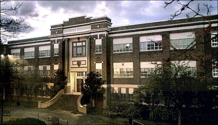 À quels cours extra participerais-tu à Riverdale High ?