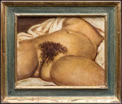 """Qui a peint """"L'Origine du monde"""" en 1866 ?"""
