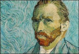 Laquelle de ces peintures est de Vincent van Gogh ?
