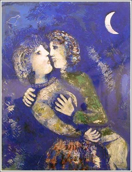 Les peintres font 'L'amour' !