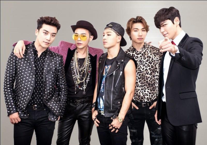 Qui est le membre le plus âgé des BIGBANG ?