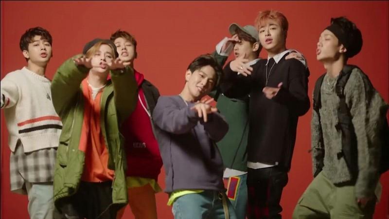 La K-pop